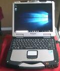 WIND 10 Panasonic Toughbook CF-30 MK-3 NICE Laptop TOUCHSCREEN 500Gb HDD 4Gb Ram