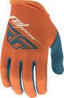 Fly Racing Media Gloves 350-09809