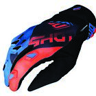 Shot Race Gear Devo Ultimate Gloves 244-02248