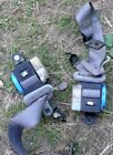 Ford Aspire Rear Seat Belts  Left and Right