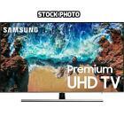 SAMSUNG UN55NU800DF 55'' 2160p 4K LED Smart TV NU800 UHD LED HDR - New