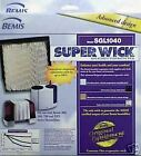 Bemis TABLETOP HUMIDIFIER  WATER WICK Filter SGL1040