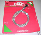 LEGENDS CHOKE CABLE ASSY (955X00X001)