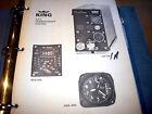 King   KXP 750 KXP 750A Transponder Service manual