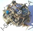 ROCHESTER QUADRAJET E4ME CARBURETOR 1985,86,87,88,89,90 CHRYSLER 318 5.2L