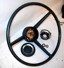 70 Mopar Dart Duster Valiant Coronet R/T GTX Road Runner A B Body steering wheel