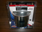 BOATER SPORTS STAINLESS STEEL DRINK HOLDER  PART #52003