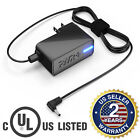 AC Adapter Charger for Bayco Slr-2166 Flashlight Power Supply Cord 9V 1A