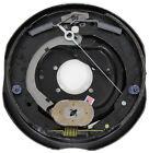 """Left Hand 12"""" Dexter 7000 Never Adjust Electric Trailer Brake Backing Plate"""