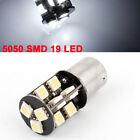 Car DC 12V White Canbus Light 19 5050 SMD LEDs 1156 Socket Corner Tail Lights