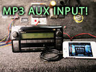 TOYOTA CAMRY CD PLAYER RADIO MP3 IPOD SAT AUX INPUT HOLE 86120AA160 16860 05 06