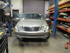2003 2004 2005 MERCEDES C230 STEERING COLUMN ASSEMBLY W203 2094600316 2114620120