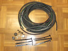 1969 camaro hide away headlight vacuum hose set