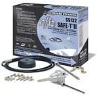 SeaStar Solutions SS132 No Feedback Steering Kit 17ft.