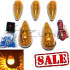 Cab Light Yellow Amber Color Roof Top Light F250 a