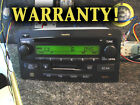 TOYOTA TUNDRA SEQUOIA CD DISC TAPE CASS PLAYER RADIO STEREO 04 05 06 07 JBL TOO