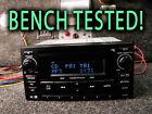 SUBARU BLUETOOTH CD DISC MP3 PLAYER SAT RADIO STEREO 86201FJ620 PF3386AA CM621UB