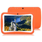 """Orange 7"""" Android 4.2 Dual Core Cam 1.0GHz Wifi 4GB Children Tablet Notebook PC"""