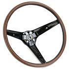 69 Mustang/Fairlane Rim Blow Steering Wheel w/ HORN SWIT, Also Australian Falcon