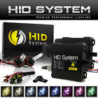 HID System Xenon Conversion Kit for Chevrolet All Model & Year H8 H9 H11 9006 H1