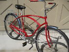 Schwinn Typhoon Bicycle Bike Red