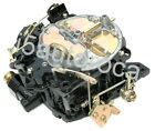 MARINE CARBURETOR 4 BARREL QUADRAJET 185 HP 229 CID V6 17083515 ELECTRIC CHOKE