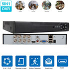 8CH 5in1 H.264 CCTV DVR Video Record for Home Security Camera System Email Alert