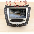 "US STIOCK 8"" Car GPS Navigation In-dash Stereo Radio IPOD For 03-07 Honda Accord"