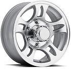 """14"""" Aluminum Split Spoke 5-Lug Trailer Wheel (5.5"""" Width)"""