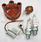 SET IGNITION COMPLETE FIAT 500 R FIAT 126 595cc 650cc