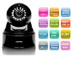 Astak Mole Wireless Wifi IP Security Camera - Audio, Night Vision, Remote access