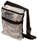 Garrett Camo Diggers Pouch Land and Water