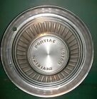 """1959 Pontiac 14"""" Wheel Cover - Used Hub Cap For Driving, Save Good Ones For Show"""