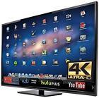 "Music Computing MCLCDTTV43024k Motion Command 43"" 2Touch 4K Touchscreen Smart TV"