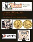 $849 TESORO CORTES METAL DETECTOR 9X8 SEARCH COIL LIFETIME WARRANTY