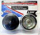 """BOATER SPORTS Bearing Protectors 2.328"""" BOAT ATV RV TRAILER AUTOMATIC GREASER"""