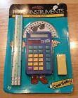 Vintage Texas Instruments TI-1105 Calculator NEW