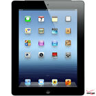"Apple iPad 3 9.7"" Tablet 16GB iOS Wi-Fi for Verizon - Black (MC733LL/A)"
