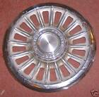 """1965 Pontiac 14"""" Wheel Cover- Nice Used! Good for Spare"""