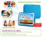 """【Quad Core 8GB】Tablet 7"""" Android 4.4 KitKat for Kid Camera WiFi Touch Screen"""