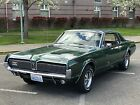 1967 Mercury Cougar  67 Mercury Cougar with all original paint and interior - super clean.