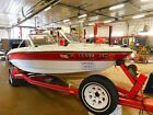 18' Rinker 181 115HP Mercruiser In/Outboard Heritage Trailer T1267733