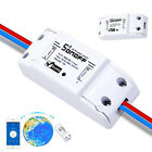 Sonoff-ITEAD Smart WiFi Wireless Home Switch Module for Apple Android/IOS