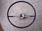 1965 65 1966 66 1967 67 Chevy Corvair Monza Spyder Corsa steering wheel