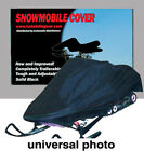 Katahdin Gear KG01020 Universal Snowmobile Cover Sm