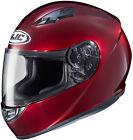 HJC CS-R3 Solid Helmet Md Wine 130-263