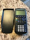 Texas Instruments TI-83 Plus Graphing Calculator TI83+