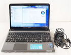 "Sony E Series Laptop SVE15112FXS 15.5"" i3-2370M 2.4GHz 4GB RAM 640GB HDD"