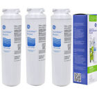 3 Pack Refrigerator Water Filter For GE Smart Water MSWF Replacement Cartridge