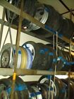 34 Assorted Used Wheels for 1970/1980/1990's Suzuki Motorcycles